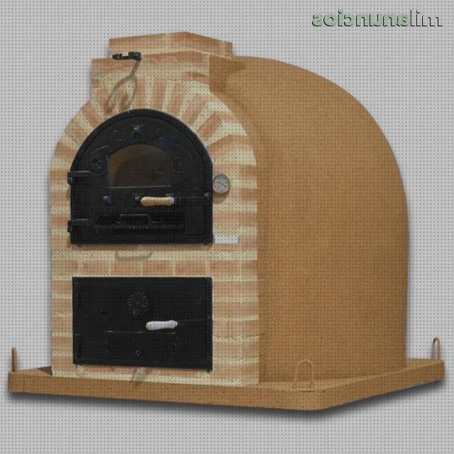 Review de horno balay leña